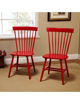 Target Marketing Systems Venice Side Chair   Set Of 2 by Target Marketing Systems