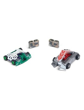 Hexbug Battle Bots Rivals Iii   Witch Doctor Ii & Bronco by Hexbug