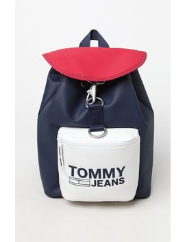 Tommy Hilfiger Modern Heritage Mini Backpack by Pacsun
