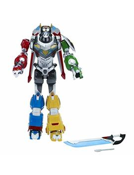 """Voltron Ultimate 14"""" Electronic Figure by Voltron"""