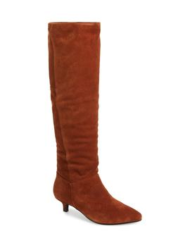 Minna Slouch Boot by Vagabond Shoemakers