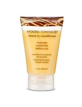 Mixed Chicks Leave In Conditioner   2 Fl Oz by Mixed Chicks