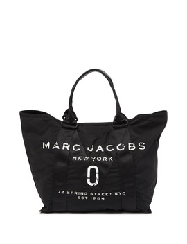 New Logo Large Tote by Marc Jacobs