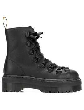 Ankle Lace Up Boots by Dr. Martens