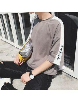 Jorz   Colour Block Short Sleeve T Shirt by Jorz