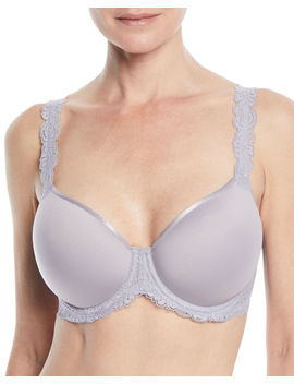 Vivid Encounter Contour Lightweight Spacer Bra by Wacoal