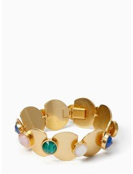 Sunshine Stones Bracelet by Kate Spade