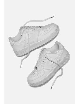 John Elliott X Nike Air Force 1 by John Elliott