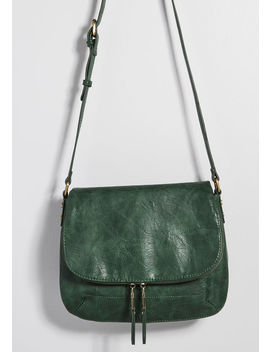 Daily Forays Shoulder Bag by Modcloth