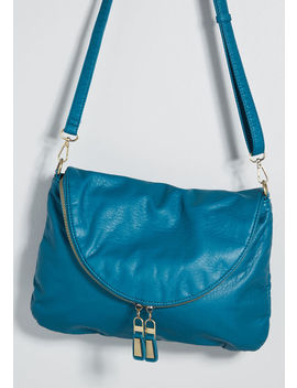 Go Forth Crossbody Bag by Modcloth