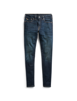 Stretch Skinny Jean by Ralph Lauren