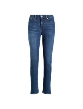 Regal Straight Ankle Jean by Ralph Lauren