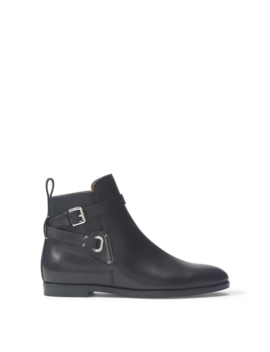 Salem Leather Boot by Ralph Lauren