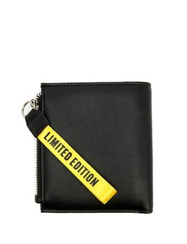 Limited Edition Trim Wallet by Forever 21