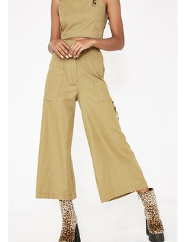Hitch Pants by The Ragged Priest