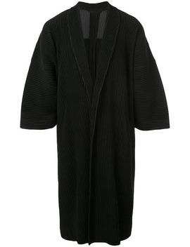 Oversized Kimono by Homme Plissé Issey Miyake