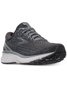 Men's Brooks Ghost 11 Running Shoes From Finish Line by Brooks