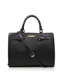Carvela   Black 'simone Large Tote' Tote Bag by Carvela