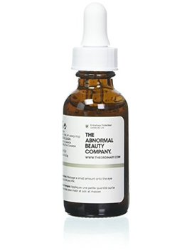 The Ordinary Caffeine Solution 5 Percents + Egcg (30ml): Reduces Appearance Of Eye Contour Pigmentation And Puffiness by The Ordinary