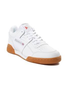 Mens Reebok Workout Plus Athletic Shoe by Reebok