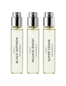 La Sélection Boisée Fragrance Discovery Set by Byredo
