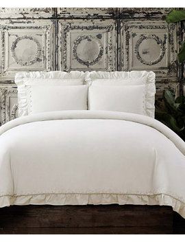 Cottage Classics Voile Comforter Sets by Pem America