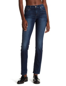 The Cigarette Straight Leg Jeans by Joe's Jeans