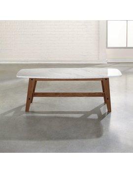 Sauder Soft Modern Coffee Table by Sauder