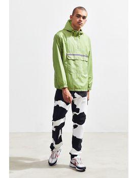 Calvin Klein Cow Print Straight Jean by Calvin Klein