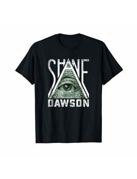 Shane Dawson All Seeing Eye T Shirt by Shane Dawson