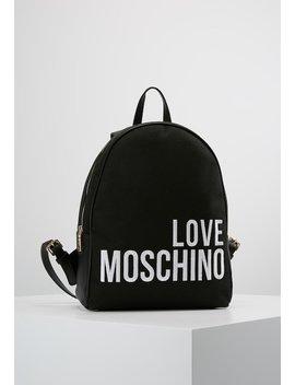 Backpack   Rucksack by Love Moschino