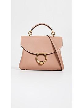 Gancino Vela Soft Margot Small Bag by Salvatore Ferragamo