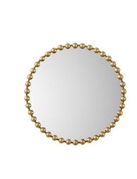 Marlowe Accent Mirror by Allmodern