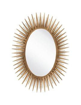 Wall Mirror by Allmodern