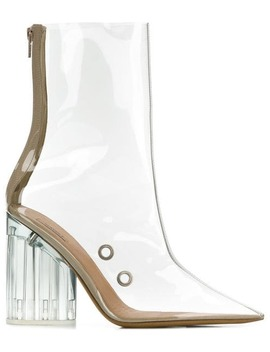 Pvc Boots by Yeezy