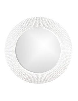 Hengelo Accent Mirror by Allmodern