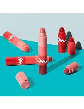 Memebox   I'm Meme I'm Multi Lip Crayon Matte (3 Types) by Memebox