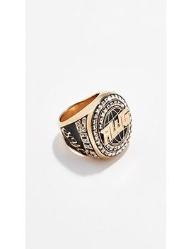 Champion Ring 1 by Alexander Wang
