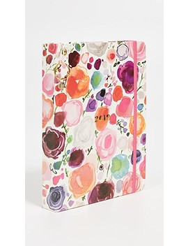 Floral Large Full Year Agenda by Kate Spade New York