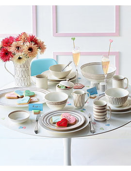 Shop The Look: Tablescape by Kate Spade New York