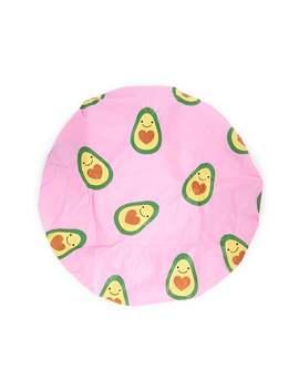 Avocado Shower Cap by Forever 21