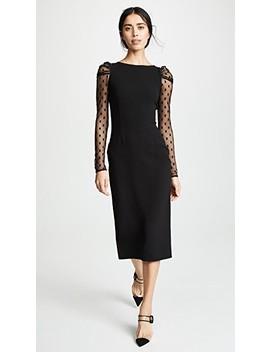 Harper Dress by Rachel Zoe