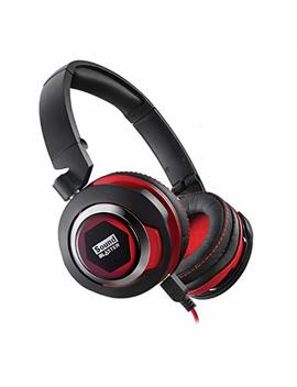 Creative Sound Blaster Evo Usb Entertainment Headset by Creative