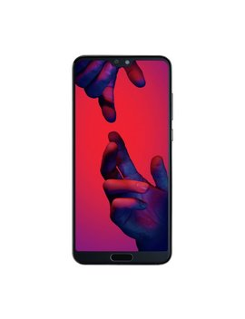 Sim Free Huawei P20 Pro 128 Gb Mobile Phone   Black by Argos