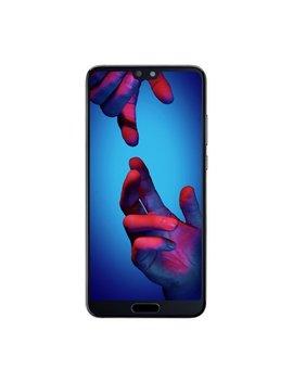 Sim Free Huawei P20 128 Gb Mobile Phone   Black by Argos