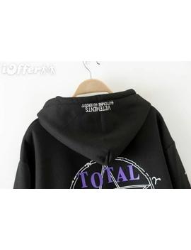Vetements Star Women Men Hoody Sweatshirts by I Offer