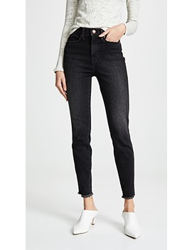 The Riser Jeans by Ayr