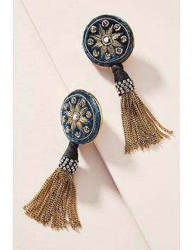 Mignonne Gavigan Devora Drop Earrings by Mignonne Gavigan