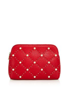 Hayes Street Small Briley Cosmetic Case by Kate Spade New York