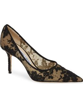 Love Lace Pump by Jimmy Choo